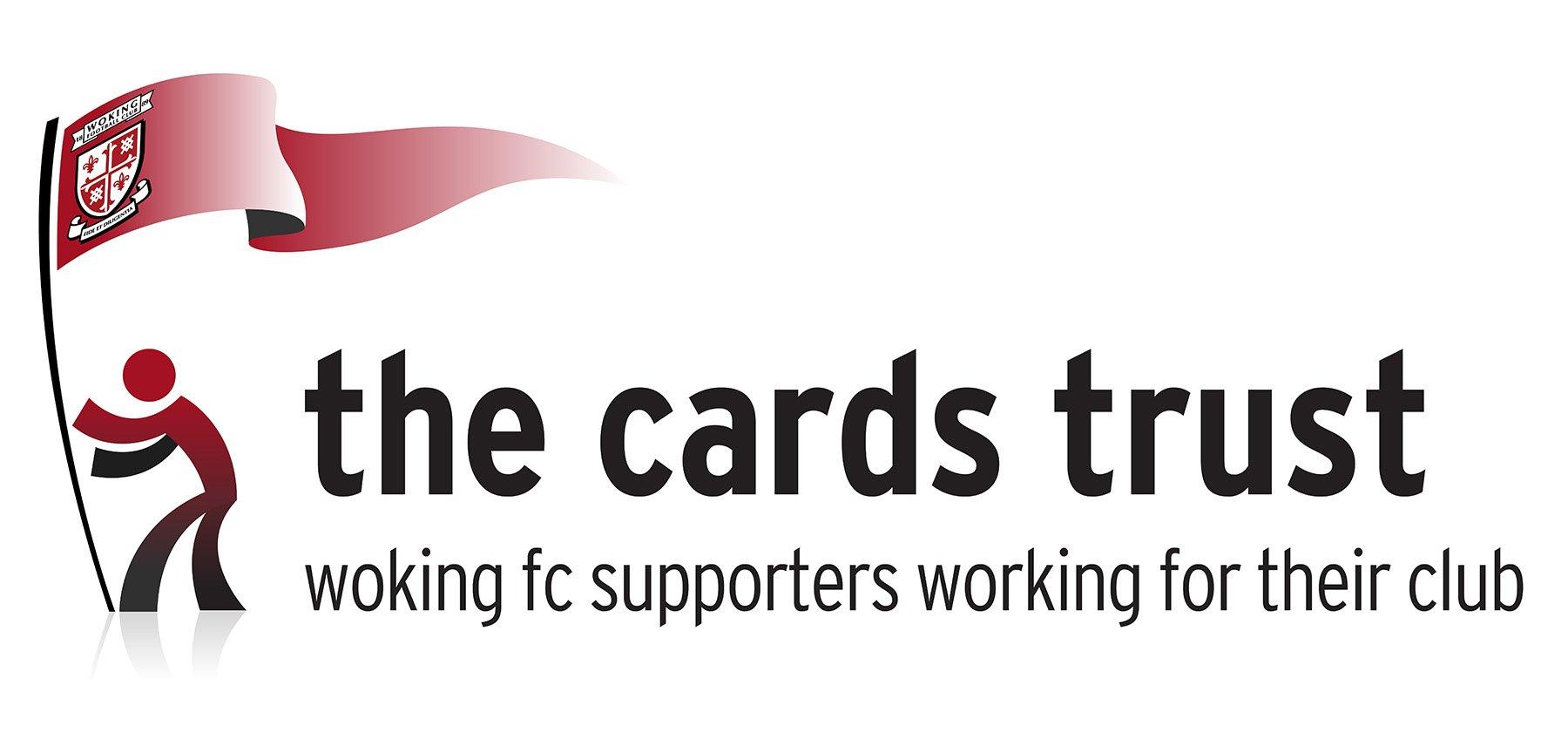 Cards Trust Logo