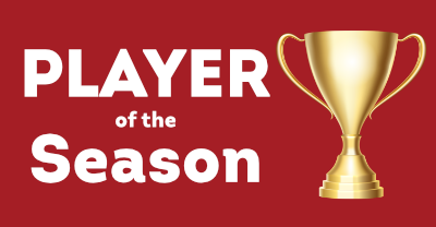 Player of the Season badge